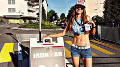 """Vorschaubild für Blogeintrag """"Volunteer IRONMAN """""""