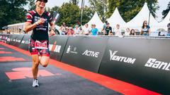 """Vorschaubild für Blogeintrag """"Ironman 5150 in Zürich"""""""