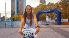 """Vorschaubild für Blogeintrag """"Hard work pays off - Marathon No 3"""""""