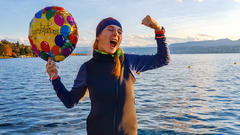 """Vorschaubild für Blogeintrag """"66km Rennen - meine Definition eines perfekten Geburtstages"""""""