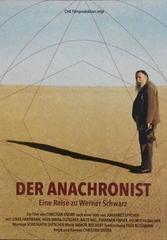 """Vorschaubild für News """"Der Anachronist im Kino Rex"""" vom 04.09.2018"""