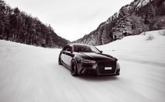 """Vorschaubild für Galerie """"Audi RS6"""" vom 20.02.2015"""