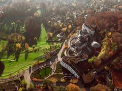 """Vorschaubild für Galerie """"The Grand Dolder Zürich"""" vom 05.11.2015"""