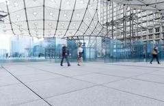 """Vorschaubild für Galerie """"Paris - La Défense"""" vom 04.10.2014"""