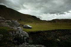 """Vorschaubild für Galerie """"Island - Audi Q3 und Q7"""" vom 27.07.2016"""