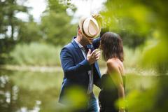 Engagement Shooting Samja und Sirio