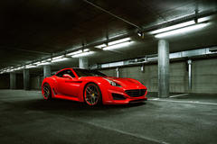 Ferrari California T Novitec N-Largo