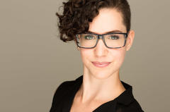 Headshots Simone Sommer