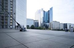 Paris - La Défense