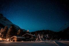 Schweiz - Engadin Pontresina Gletscherhöhle