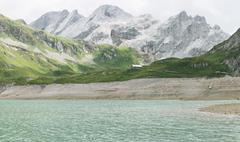 Österreich - Lünersee