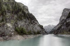 Schweiz - Bad Ragaz