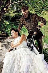 Robert and Emanuella | Austria