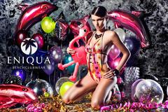 Advertising | Eniqua Beachclubwear
