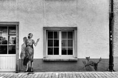 street photography - zürich