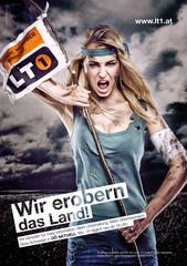 Advertising | LT1 Television