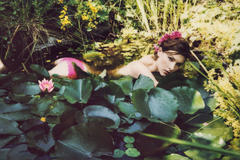 Leonie Polaroid IV
