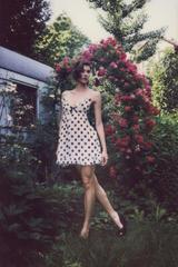 Leonie Polaroid VII