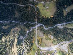 """Vorschaubild für Stock Bild """"img-20151003-162924-airview-langwieser-viadukt-00140"""""""