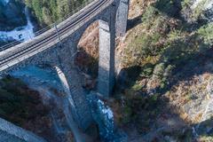"""Vorschaubild für Stock Bild """"img-20161226-125302-landwasserviadukt-00044"""""""