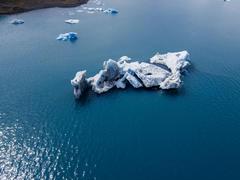 """Vorschaubild für Stock Bild """"img-20160727-155115-aerialstock-island-joekulsarlon-00033"""""""