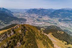 """Vorschaubild für Stock Bild """"img-20170908-143605-aerialstock-wallis-dent-de-valerette-00082"""""""