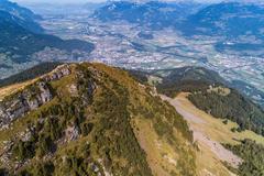 """Vorschaubild für Stock Bild """"img-20170908-143607-aerialstock-wallis-dent-de-valerette-00083"""""""