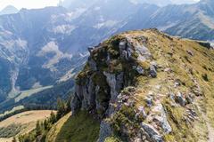 """Vorschaubild für Stock Bild """"img-20170908-142422-aerialstock-wallis-dent-de-valerette-00016"""""""