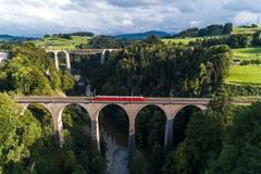 """Vorschaubild für Stock Bild """"img-20170819-183616-sitter-viadukt-00010"""""""