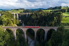 """Vorschaubild für Stock Bild """"img-20170819-183640-sitter-viadukt-00012"""""""