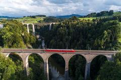 """Vorschaubild für Stock Bild """"img-20170819-183701-sitter-viadukt-00014"""""""