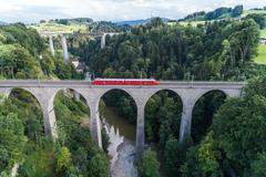 """Vorschaubild für Stock Bild """"img-20170819-183832-sitter-viadukt-00021"""""""