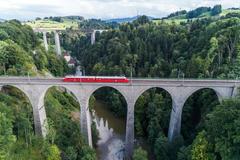 """Vorschaubild für Stock Bild """"img-20170819-183851-sitter-viadukt-00022"""""""