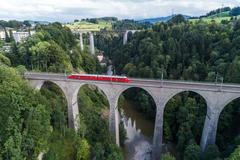 """Vorschaubild für Stock Bild """"img-20170819-183858-sitter-viadukt-00023"""""""