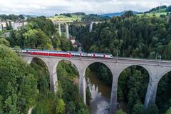 """Vorschaubild für Stock Bild """"img-20170819-183903-sitter-viadukt-00024"""""""