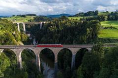 """Vorschaubild für Stock Bild """"img-20170819-183648-sitter-viadukt-00013"""""""