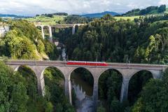 """Vorschaubild für Stock Bild """"img-20170819-183715-sitter-viadukt-00016"""""""