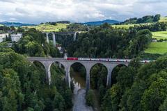 """Vorschaubild für Stock Bild """"img-20170819-183247-sitter-viadukt-00002"""""""