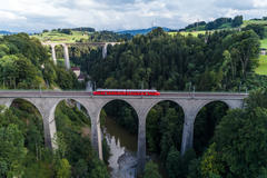 """Vorschaubild für Stock Bild """"img-20170819-183807-sitter-viadukt-00019"""""""