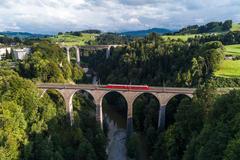 """Vorschaubild für Stock Bild """"img-20170819-183545-sitter-viadukt-00006"""""""
