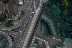 """Vorschaubild für Stock Bild """"img-20180621-210420-aerialstock-prime-tower-zuerich-00028-hdr"""""""