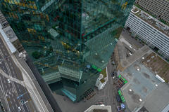 """Vorschaubild für Stock Bild """"img-20180621-210356-aerialstock-prime-tower-zuerich-00025-hdr"""""""