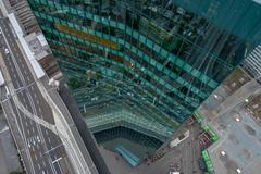 """Vorschaubild für Stock Bild """"img-20180621-210557-aerialstock-prime-tower-zuerich-00037-hdr"""""""