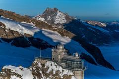 """Vorschaubild für Stock Bild """"img-20180626-205743-aerialstock-berner-oberland-jungfrau-00023"""""""