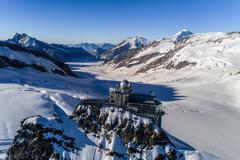 """Vorschaubild für Stock Bild """"img-20180627-071926-aerialstock-berner-oberland-jungfrau-00050-hdr"""""""