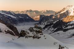 """Vorschaubild für Stock Bild """"img-20180627-062023-aerialstock-berner-oberland-jungfrau-00028"""""""