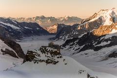 """Vorschaubild für Stock Bild """"img-20180627-062025-aerialstock-berner-oberland-jungfrau-00029"""""""
