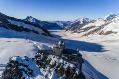 """Vorschaubild für Stock Bild """"img-20180627-071946-aerialstock-berner-oberland-jungfrau-00056-hdr"""""""