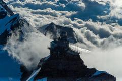 """Vorschaubild für Stock Bild """"img-20180626-200959-aerialstock-berner-oberland-jungfrau-00010"""""""