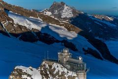"""Vorschaubild für Stock Bild """"img-20180626-205734-aerialstock-berner-oberland-jungfrau-00021"""""""
